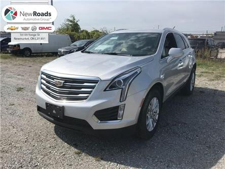 2019 Cadillac XT5 Base (Stk: Z189433) in Newmarket - Image 1 of 23
