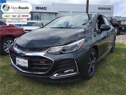 2019 Chevrolet Cruze LT (Stk: S567958) in Newmarket - Image 1 of 23