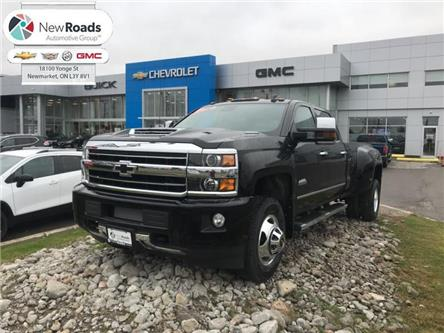 2019 Chevrolet Silverado 3500HD High Country (Stk: F204333) in Newmarket - Image 1 of 23