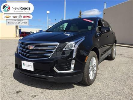 2019 Cadillac XT5 Base (Stk: Z204699) in Newmarket - Image 1 of 23