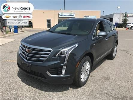 2019 Cadillac XT5 Base (Stk: Z205036) in Newmarket - Image 1 of 22