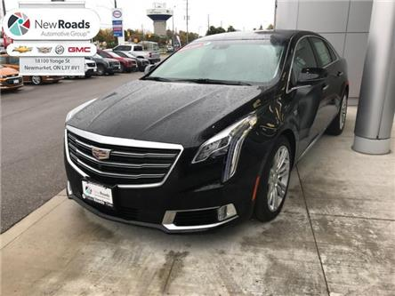 2019 Cadillac XTS Luxury (Stk: 9132652) in Newmarket - Image 1 of 21