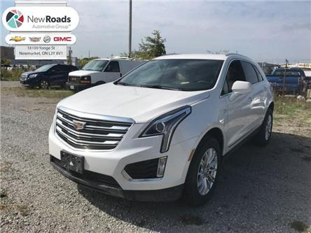 2019 Cadillac XT5 Base (Stk: Z205768) in Newmarket - Image 1 of 22