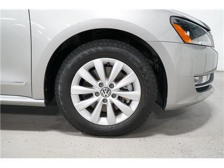 2013 Volkswagen Passat 2.0 TDI Trendline (Stk: 115784) in Vaughan - Image 2 of 23