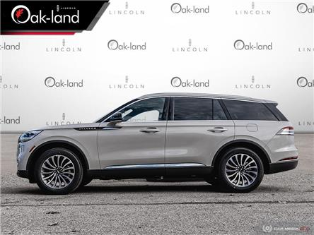 2020 Lincoln Aviator Reserve (Stk: 0A014) in Oakville - Image 2 of 25