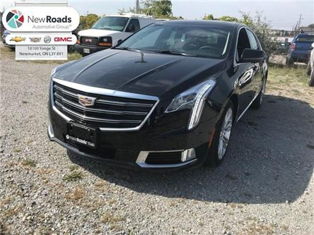 2019 Cadillac XTS Luxury (Stk: 9141410) in Newmarket - Image 1 of 23