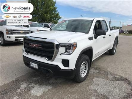 2019 GMC Sierra 1500 Base (Stk: Z297655) in Newmarket - Image 1 of 21