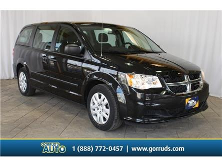 2015 Dodge Grand Caravan SE/SXT (Stk: 679358) in Milton - Image 1 of 42