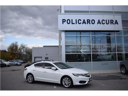 2016 Acura ILX Base (Stk: 803144P) in Brampton - Image 1 of 14