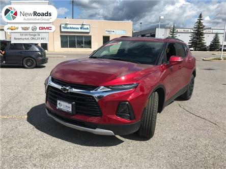 2019 Chevrolet Blazer 3.6 True North (Stk: S646907) in Newmarket - Image 1 of 23