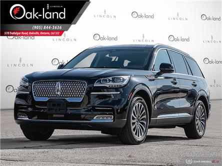 2020 Lincoln Aviator Reserve (Stk: 0A011) in Oakville - Image 1 of 25