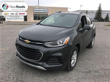 2019 Chevrolet Trax LT (Stk: L367403) in Newmarket - Image 1 of 22