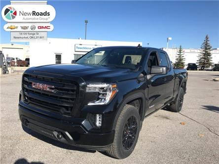2019 GMC Sierra 1500 Elevation (Stk: Z312526) in Newmarket - Image 1 of 22