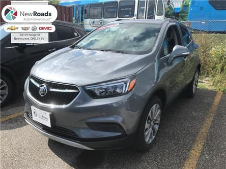 2019 Buick Encore Preferred (Stk: B885787) in Newmarket - Image 1 of 24
