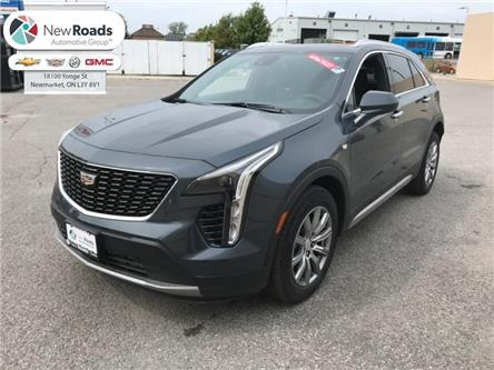 2019 Cadillac XT4 Premium Luxury (Stk: F221656) in Newmarket - Image 1 of 23