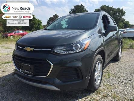 2019 Chevrolet Trax LT (Stk: L398404) in Newmarket - Image 1 of 22