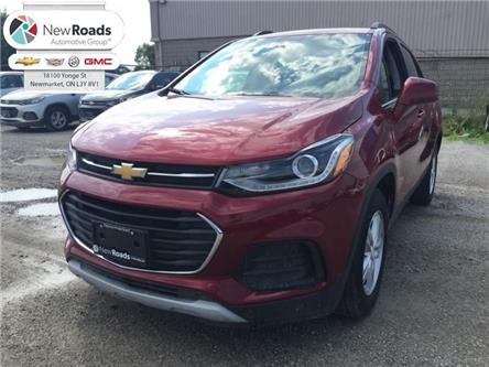 2019 Chevrolet Trax LT (Stk: L396602) in Newmarket - Image 1 of 21