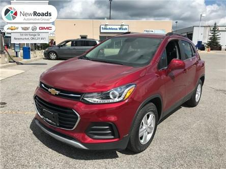 2019 Chevrolet Trax LT (Stk: L400949) in Newmarket - Image 1 of 23