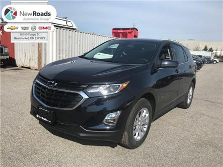 2020 Chevrolet Equinox LT (Stk: 6132073) in Newmarket - Image 1 of 21