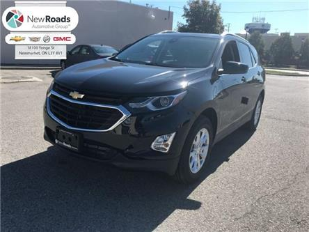 2020 Chevrolet Equinox LT (Stk: 6125022) in Newmarket - Image 1 of 21