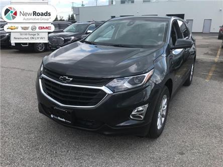 2020 Chevrolet Equinox LT (Stk: 6130653) in Newmarket - Image 1 of 23