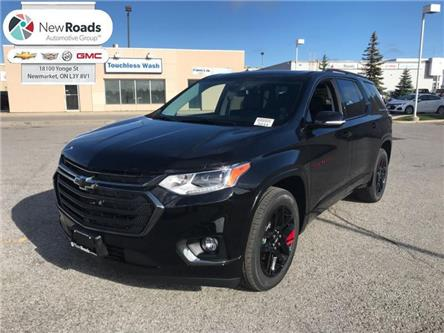 2020 Chevrolet Traverse Premier (Stk: J150230) in Newmarket - Image 1 of 22
