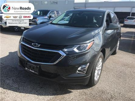 2020 Chevrolet Equinox LT (Stk: 6144485) in Newmarket - Image 1 of 22