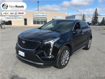 2019 Cadillac XT4 Premium Luxury (Stk: F204846) in Newmarket - Image 1 of 24