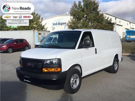 2020 GMC Savana 2500 Work Van (Stk: 1139195) in Newmarket - Image 1 of 21