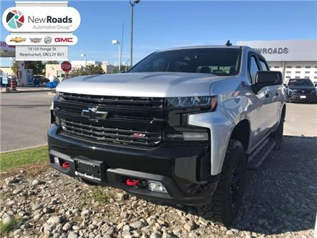 2020 Chevrolet Silverado 1500 LT Trail Boss (Stk: Z135205) in Newmarket - Image 1 of 23