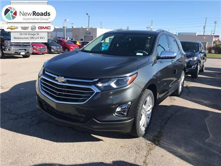 2020 Chevrolet Equinox Premier (Stk: 6162485) in Newmarket - Image 1 of 8