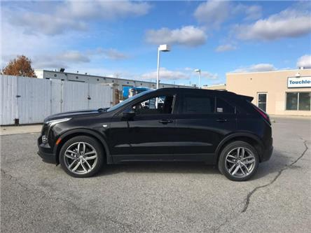 2019 Cadillac XT4 Sport (Stk: F163662) in Newmarket - Image 2 of 24