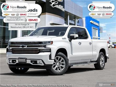 2019 Chevrolet Silverado 1500 High Country (Stk: Z412044) in Newmarket - Image 1 of 23