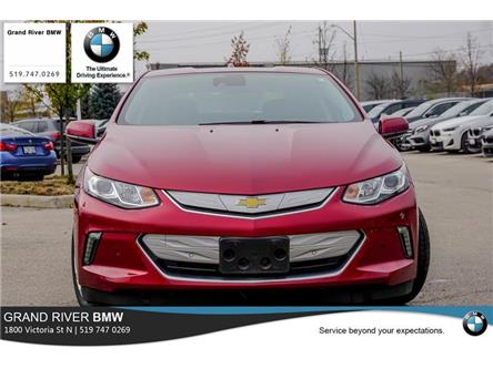2018 Chevrolet Volt Premier (Stk: PW4988A) in Kitchener - Image 2 of 22
