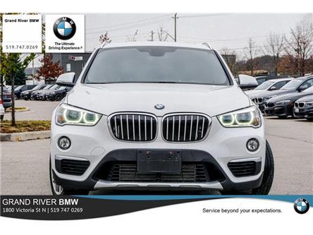 2016 BMW X1 xDrive28i (Stk: PW5019A) in Kitchener - Image 2 of 20