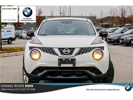 2015 Nissan Juke Nismo (Stk: PW5100A) in Kitchener - Image 2 of 12