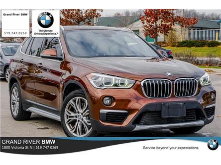 2016 BMW X1 xDrive28i (Stk: PW5112) in Kitchener - Image 1 of 20