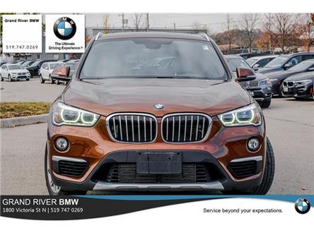 2016 BMW X1 xDrive28i (Stk: PW5112) in Kitchener - Image 2 of 20