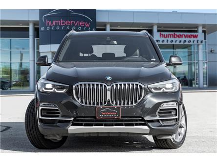2019 BMW X5 xDrive40i (Stk: 19HMS927) in Mississauga - Image 2 of 20