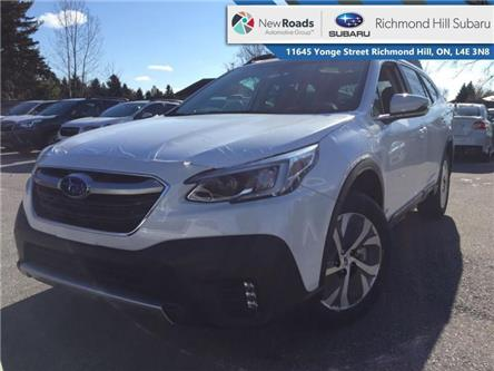 2020 Subaru Outback Limited XT (Stk: 34072) in RICHMOND HILL - Image 1 of 22