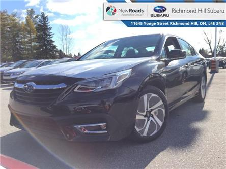 2020 Subaru Legacy Limited (Stk: 34086) in RICHMOND HILL - Image 1 of 22