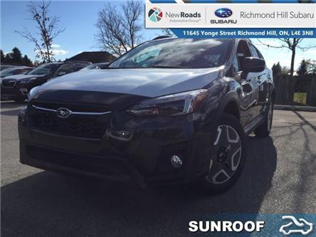 2019 Subaru Crosstrek Limited CVT w/EyeSight Pkg (Stk: 32999) in RICHMOND HILL - Image 1 of 23