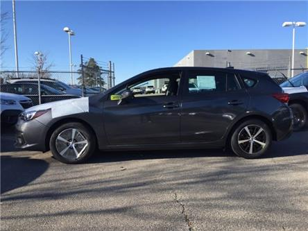 2020 Subaru Impreza 5-dr Touring w/Eyesight (Stk: 34103) in RICHMOND HILL - Image 2 of 21