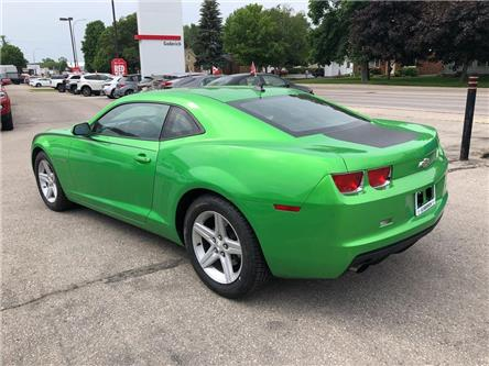 2011 Chevrolet Camaro 1LT (Stk: U13419) in Goderich - Image 2 of 16