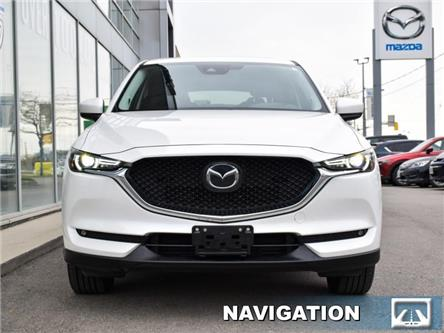 2018 Mazda CX-5 GT (Stk: P4052) in Etobicoke - Image 2 of 30