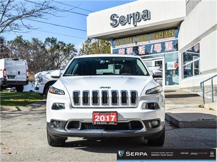 2017 Jeep Cherokee Limited (Stk: 204007A) in Toronto - Image 2 of 29