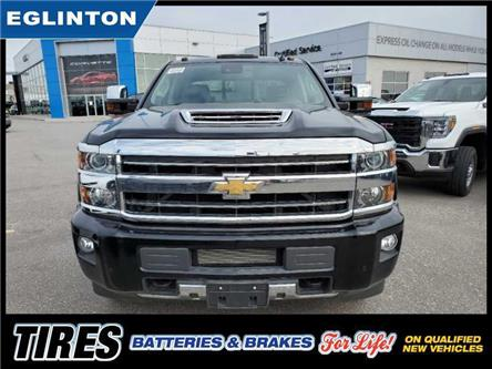 2019 Chevrolet Silverado 3500HD High Country (Stk: KF220356) in Mississauga - Image 2 of 20