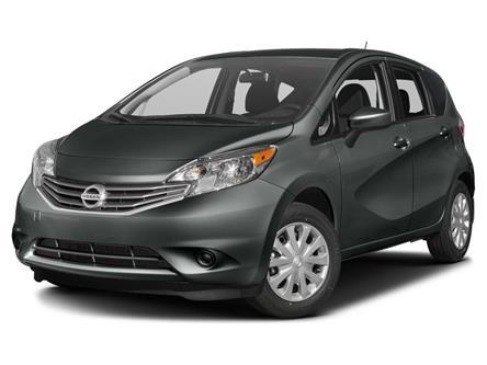 2016 Nissan Versa Note  (Stk: UC772) in Kamloops - Image 1 of 9