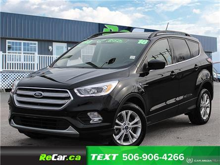 2018 Ford Escape SEL (Stk: 191051A) in Saint John - Image 1 of 26