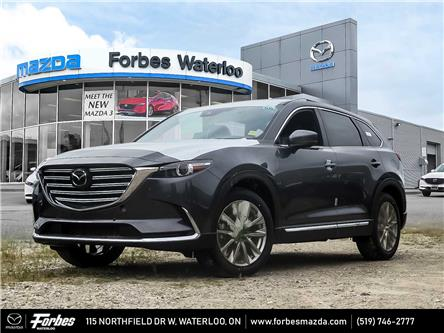 2019 Mazda CX-9 GT (Stk: F6526) in Waterloo - Image 1 of 15